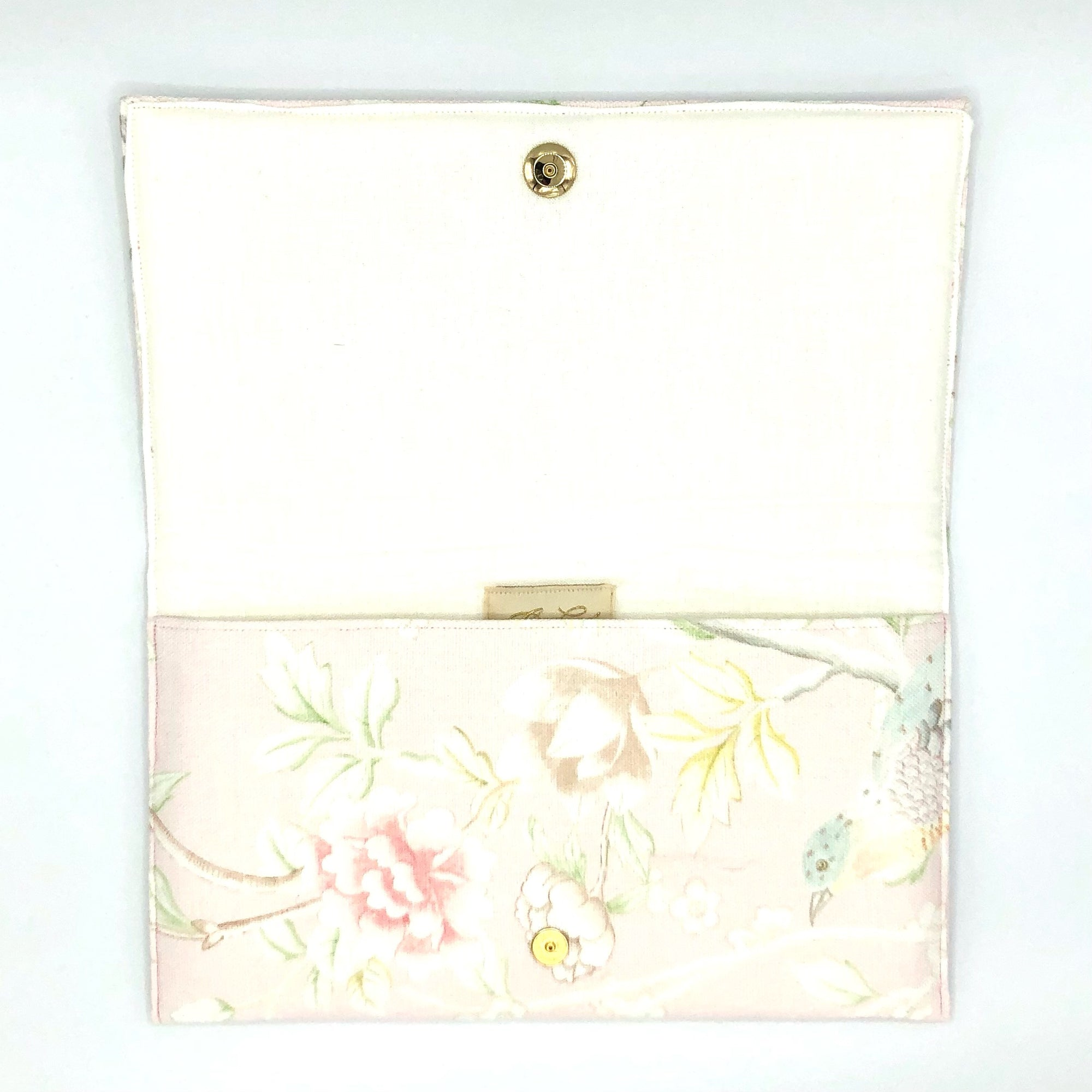 Les Touches Bridesmaid Clutch
