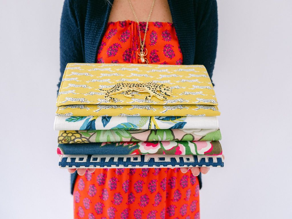 Garland Bags Summer Collection