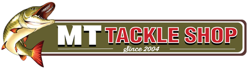 MT Tackle Shop