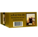 Best Earl Grey Tea Leaf