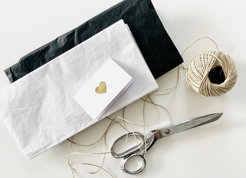 Gift Wrapping, Gift Service, Mama Kisses Baby Boutique