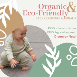 Discover Affordable Organic Baby Clothing