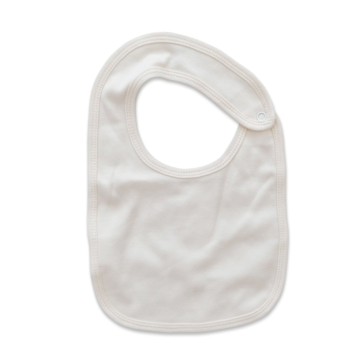 Fibre For Good Organic Cotton Baby Bib - Mama Kisses