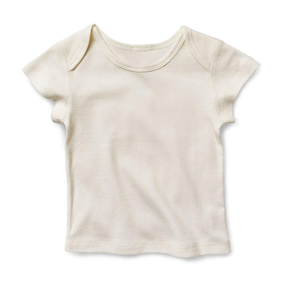 Fibre for Good Organic Cotton Short Sleeve Tee - Mama Kisses