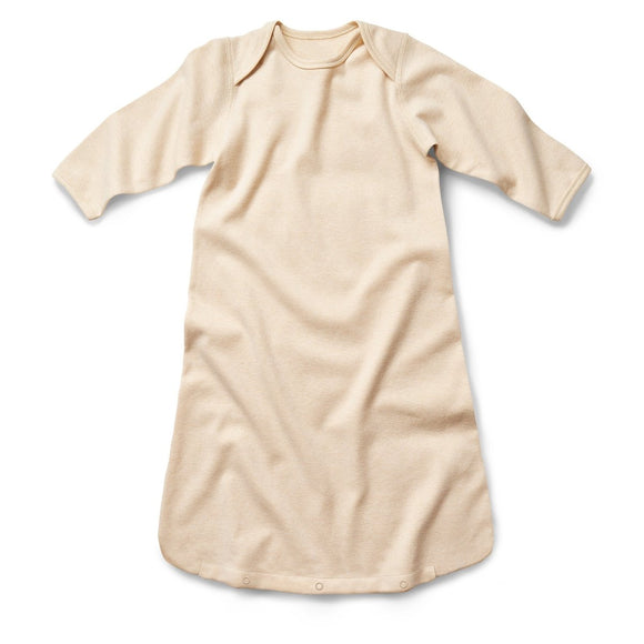 Fibre for Good Organic Long Sleeve Sleeping Bag - Mama Kisses