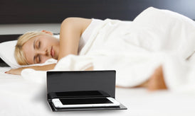 Harapad Cellphone Sleep Shield