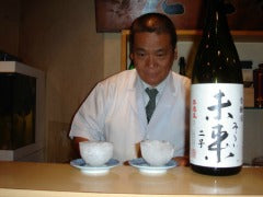 Sake Enlightenment September 2016 D