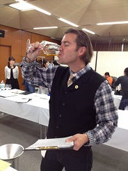 Sake Scene – International Wine Challenge Does Yamagata B