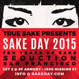 Sake Day 2015 July 2015