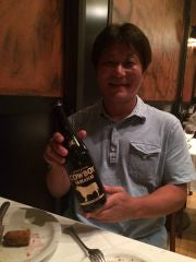 Sake People August 2015a