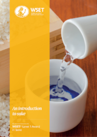 Sake Education – WSET Classes Over Sake Day Weekend A