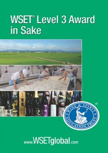 Sake Education October 2015a