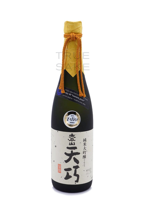 "Tenko 40 Junmai Daiginjo ""Heavenly Grace"""