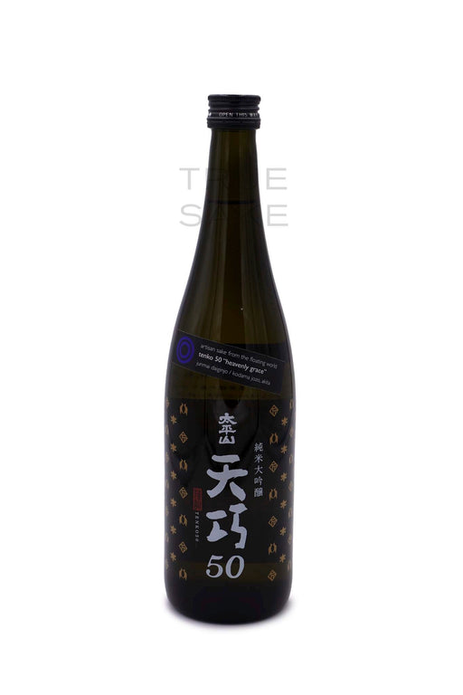 "Tenko 50 Junmai Daiginjo ""Heavenly Grace"""