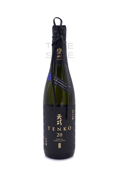 "Tenko 20 Junmai Daiginjo ""Heavenly Grace"""