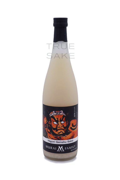 "Murai Family Genshu ""Peach River"""