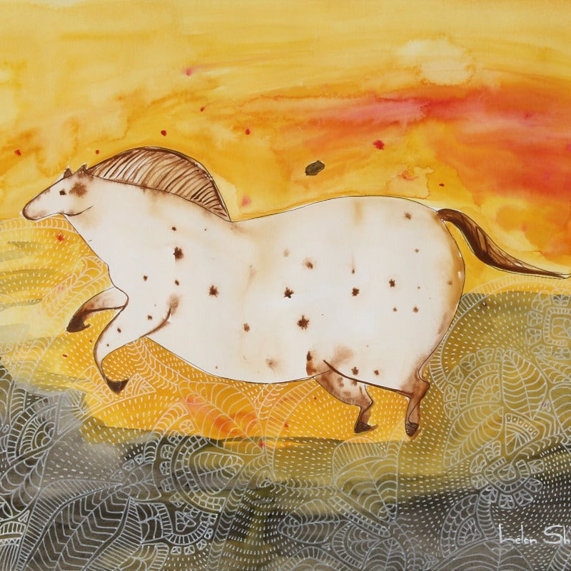 Lascaux Dreams ***SOLD