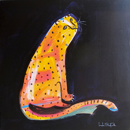 Little Leopard ***SOLD