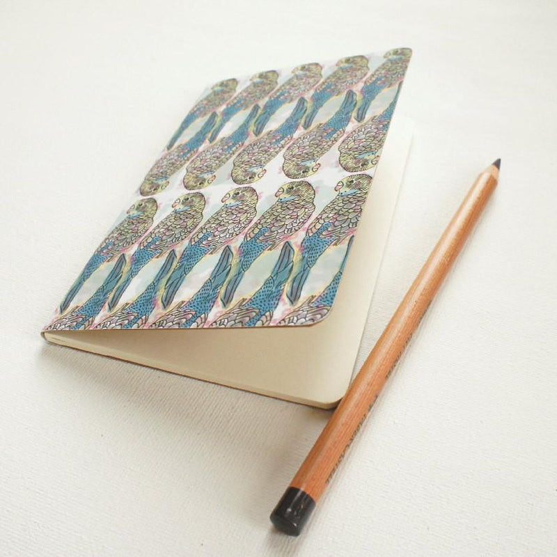 Budgies Journal