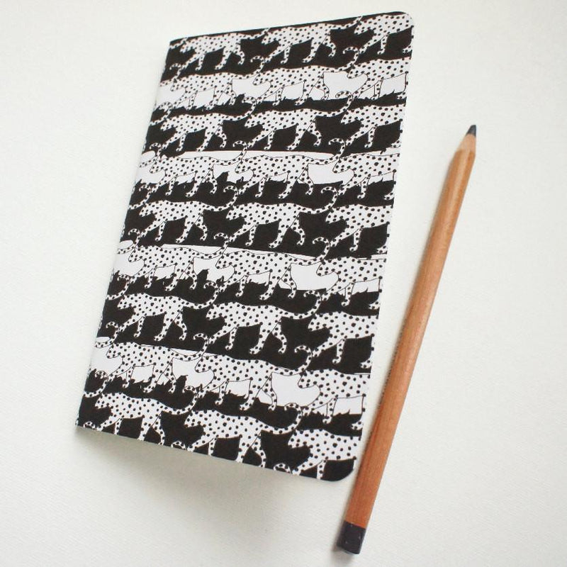 Mono Leopard Journal