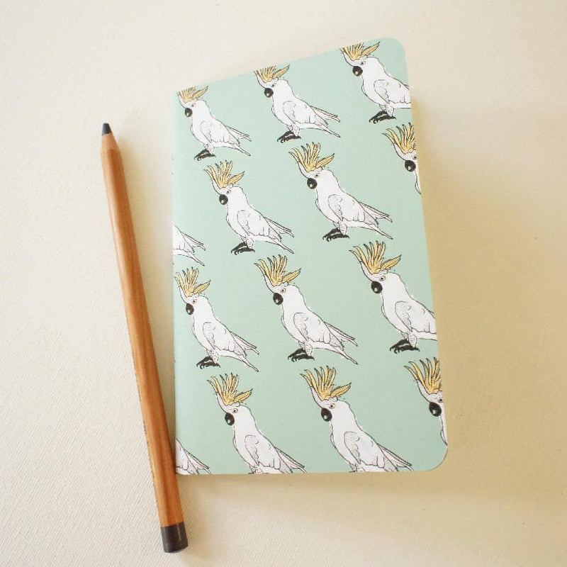Cockatoos Journal