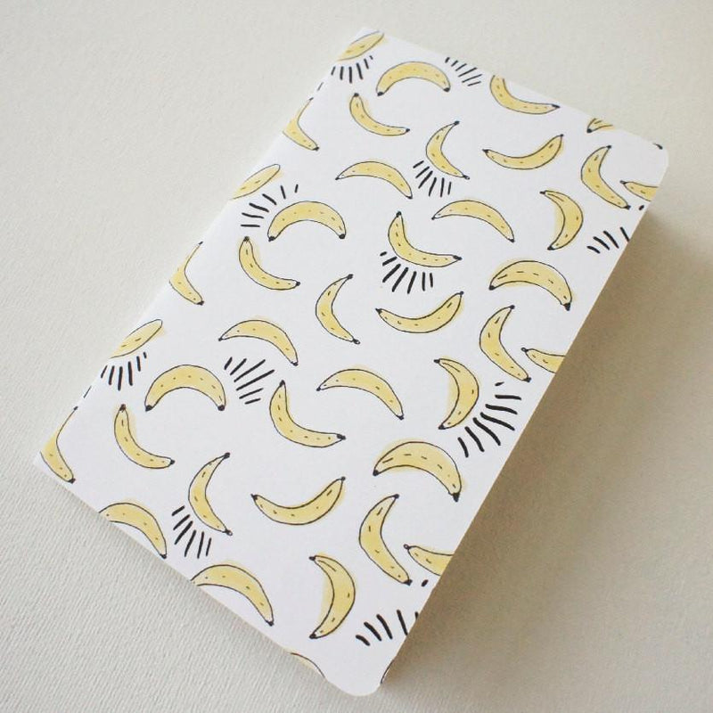 Bananas Journal