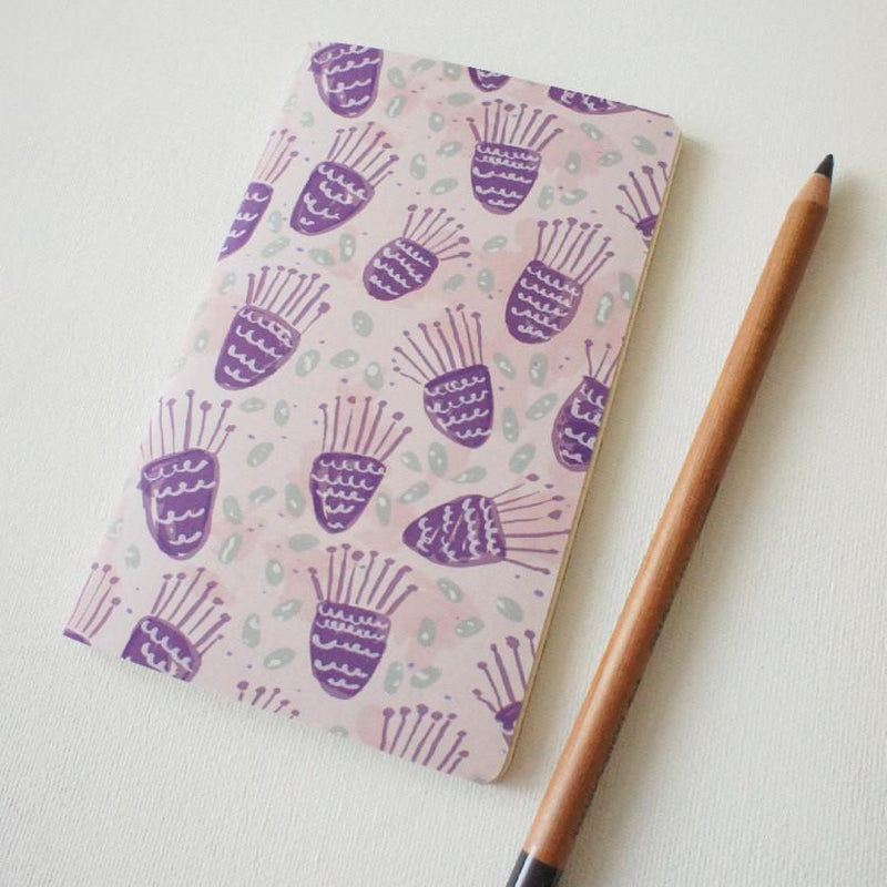 Purples Journal
