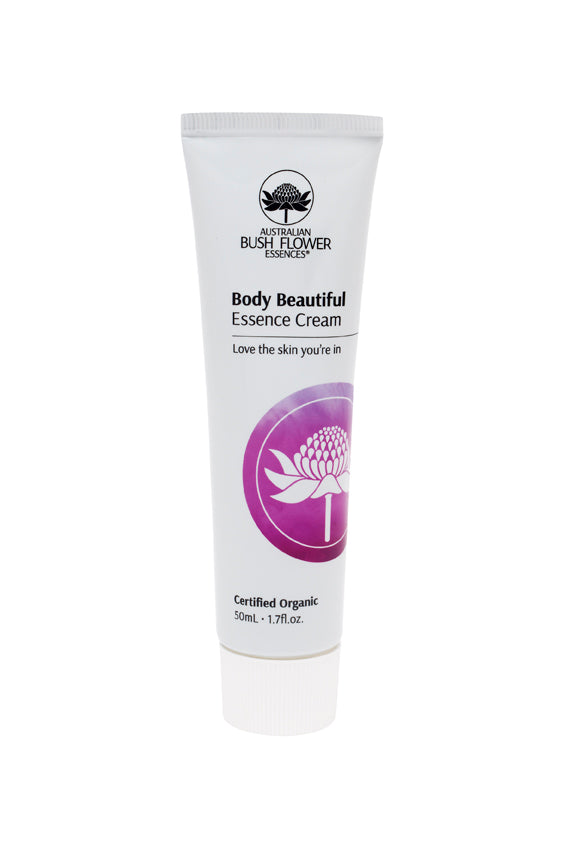 Body Beautiful Essence Cream