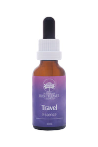 Travel Essence Drops
