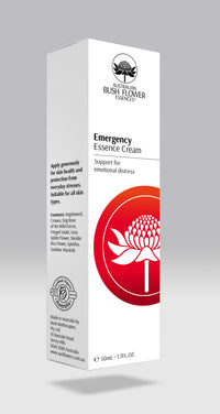 Emergency Essence Organic Cream