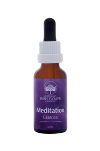Meditation Essence Drops