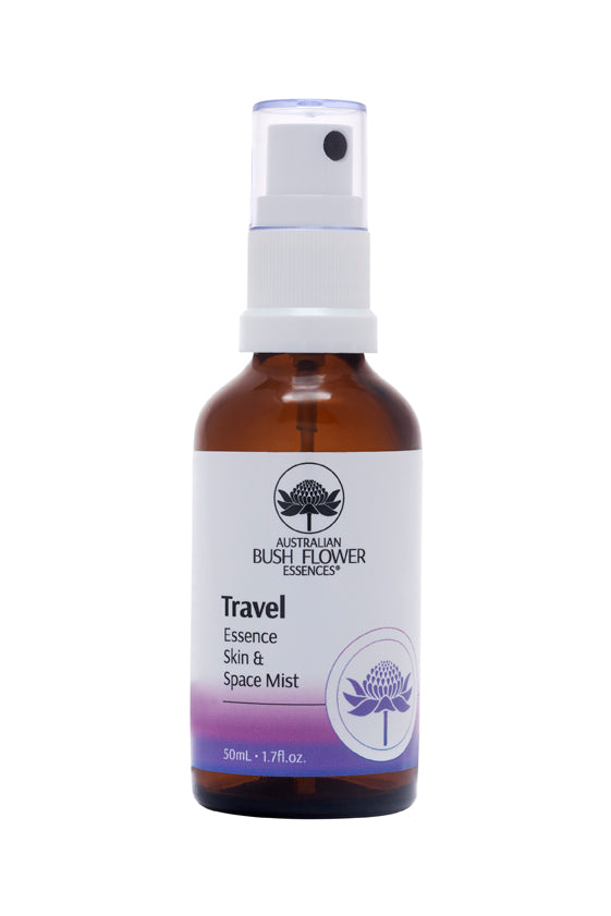 Organic Travel Space Mist
