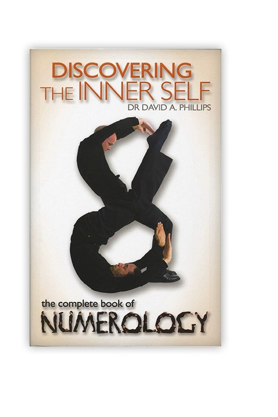 Discovering the Inner Self Book