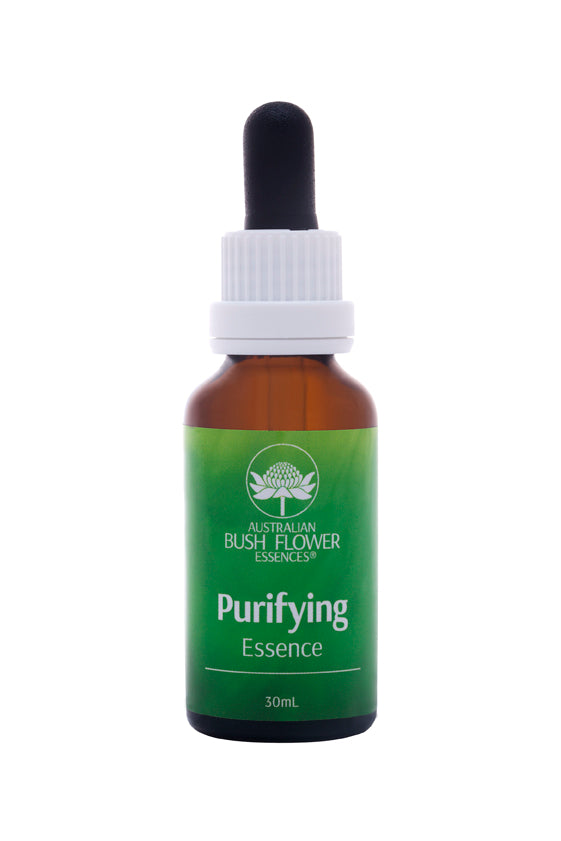 Purifying Essence Drops