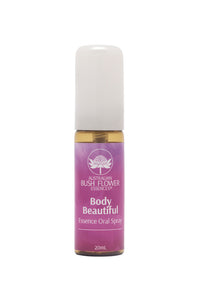 Body Beautiful Oral Spray