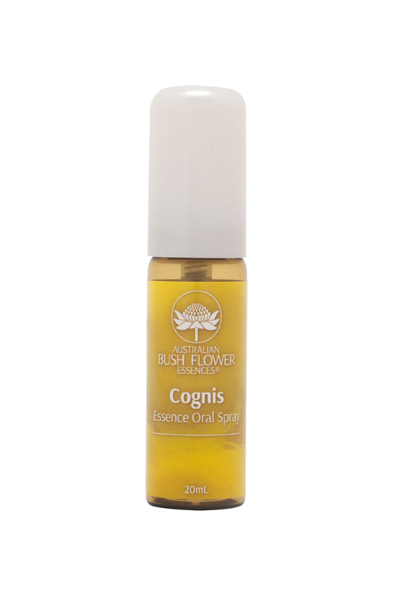 Cognis Oral Spray