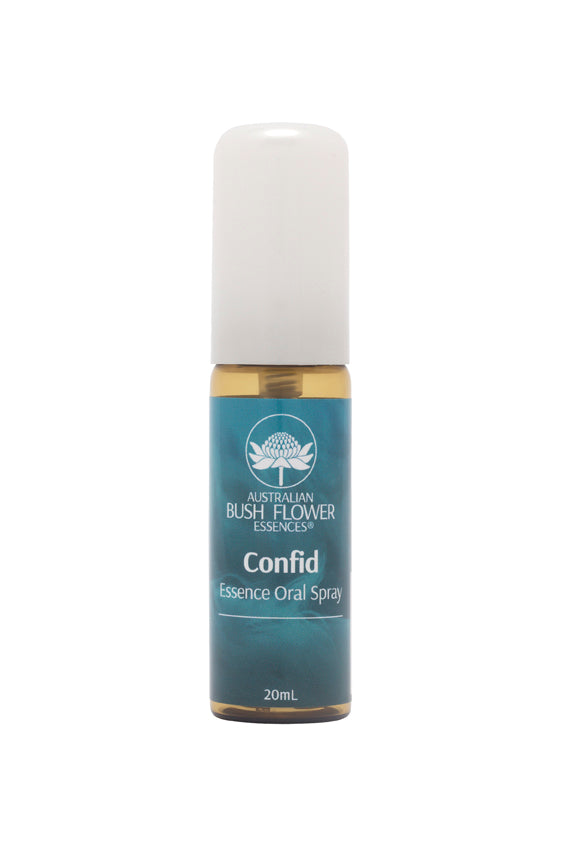 Confid Oral Spray