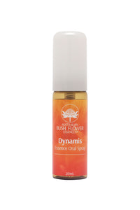 Dynamis Oral Spray