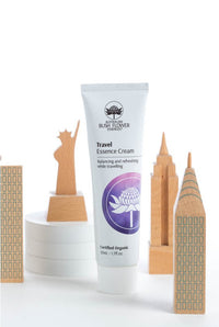 Travel Organic Cream