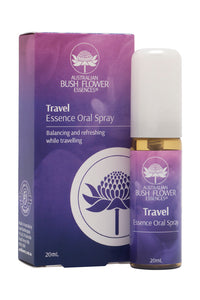 Travel Oral Spray