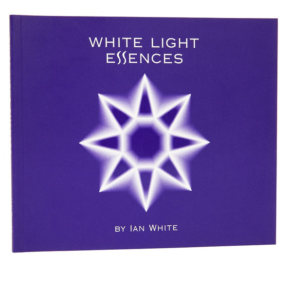 White Light Essence Book