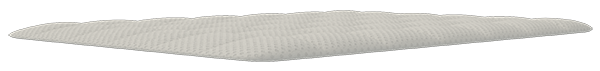 Quilted Memory Foam Mattress Cover