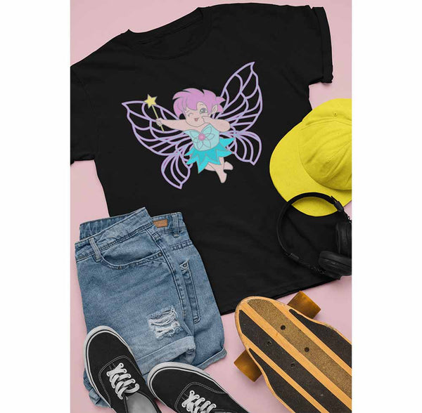 Fairy Power - Unisex Fairy T-shirt