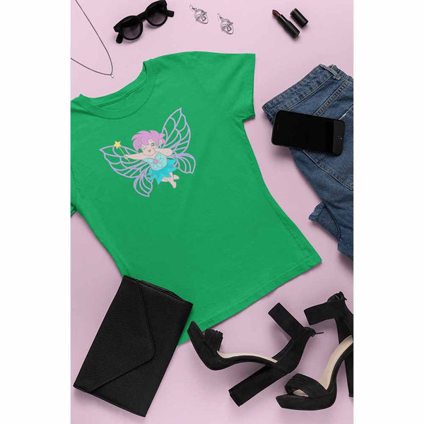 Fairy Power - Women's Fairy T-shirt
