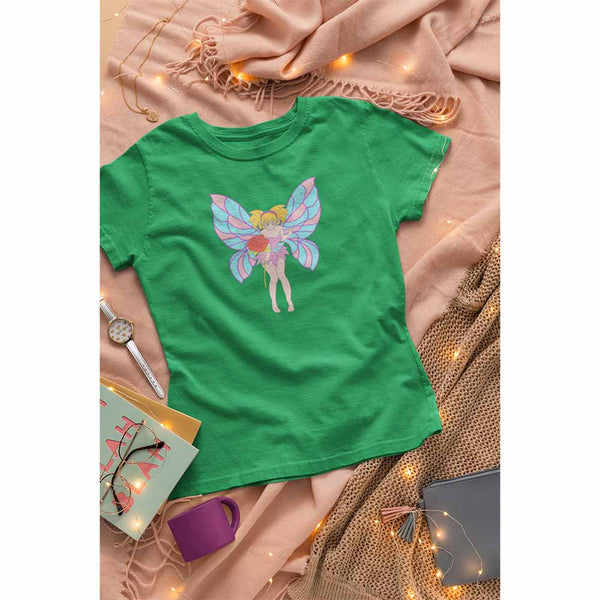 Fairy's Gift - Women's Fairy T-shirt