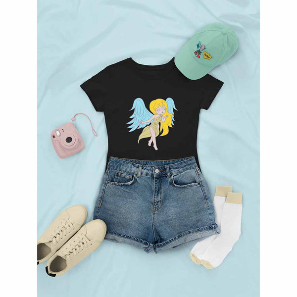 Fashionista Angel - Women's Angel T-shirt