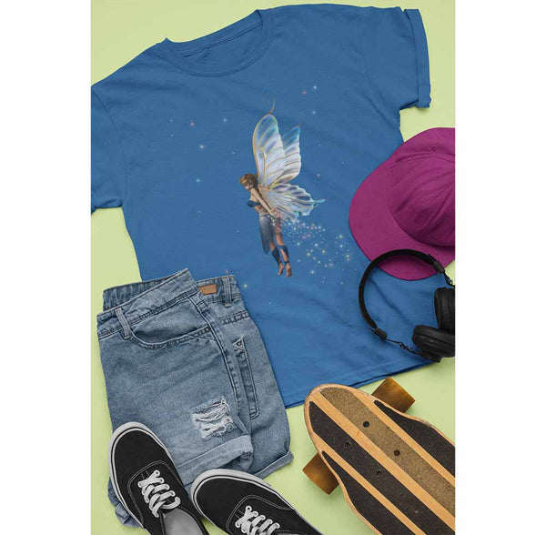 Pixie Dust II - Unisex Fairy T-shirt