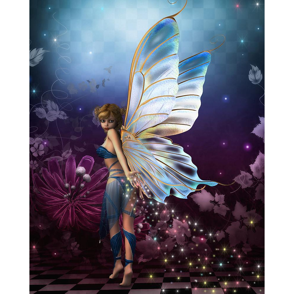 Pixie Dust - Fairy Art Prints & Posters