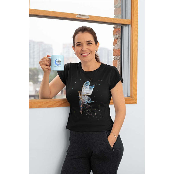 Pixie Dust II - Women's Fairy T-shirt