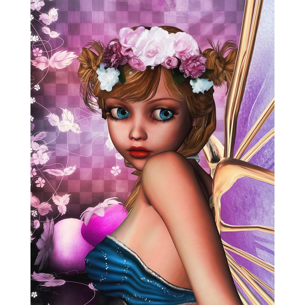 Scamp - Fairy Art Prints & Posters